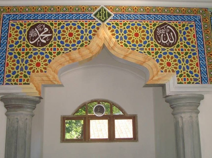 jasa kaligrafi